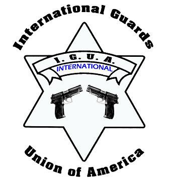 International Guards Union of America